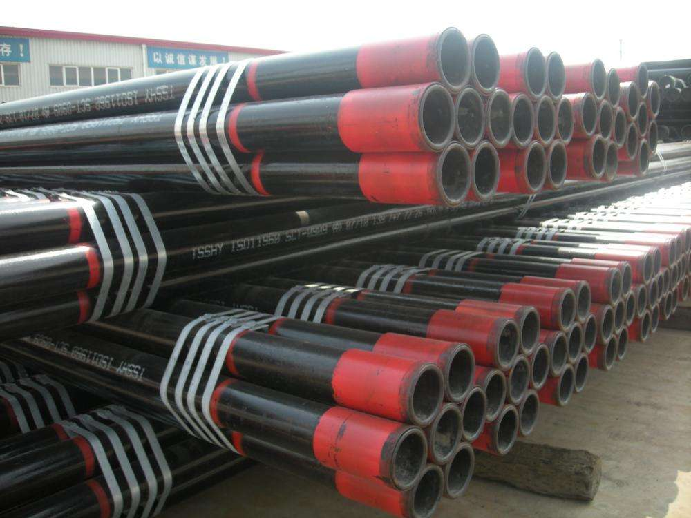 河北石油套管生产厂家